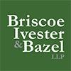 Briscoe Ivester & Bazel logo
